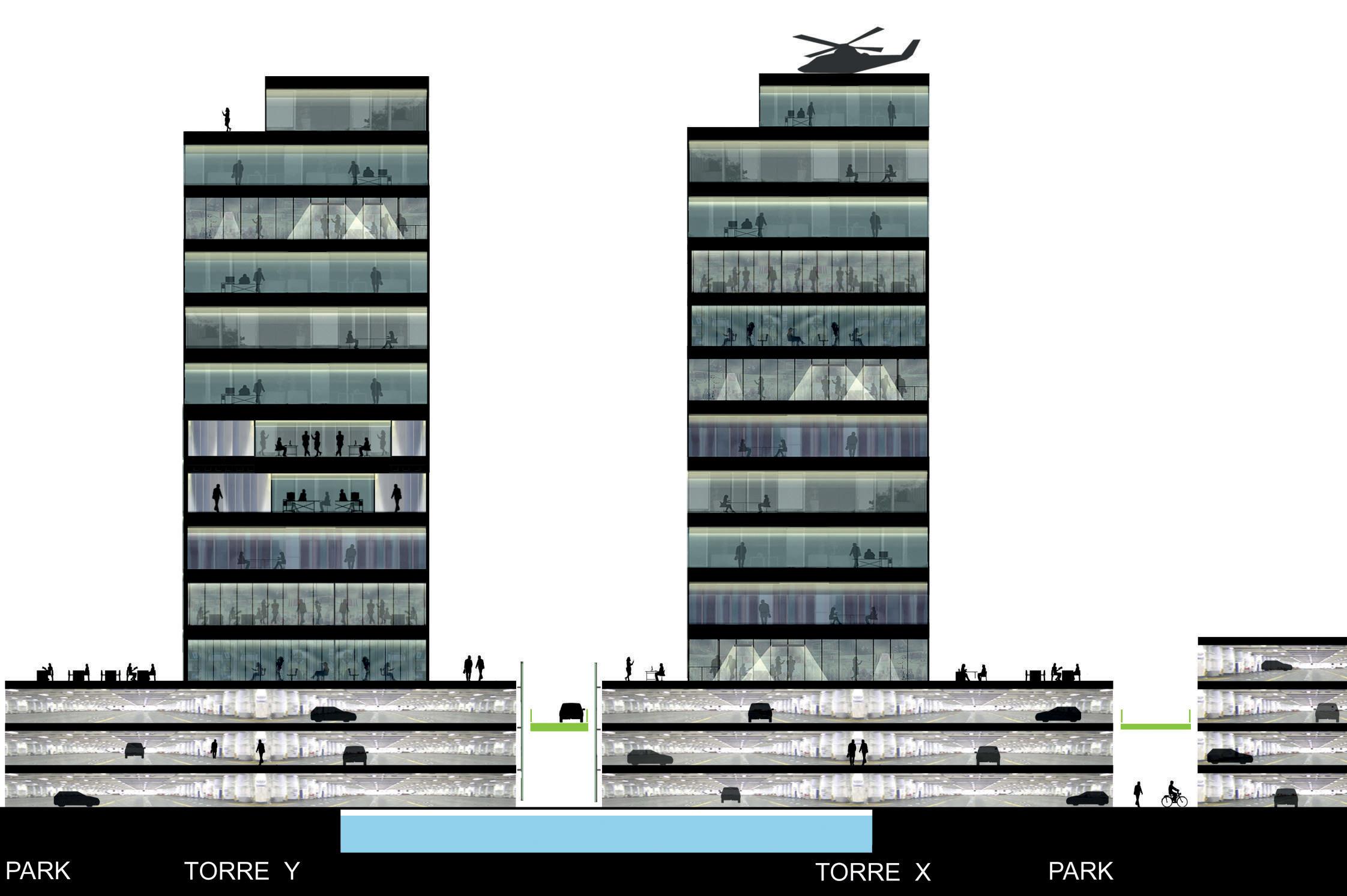 Valorizzazione complesso architettonico ex Nira, Genova